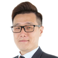Thomas Koh real estate agent of Huttons Asia Pte Ltd