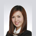 Joanne Chong real estate agent of Huttons Asia Pte Ltd