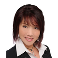 Doris Wong real estate agent of Huttons Asia Pte Ltd