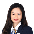 Joanne Lee real estate agent of Huttons Asia Pte Ltd