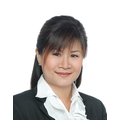 Joyce Lim real estate agent of Huttons Asia Pte Ltd