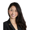 Kelly Lee real estate agent of Huttons Asia Pte Ltd