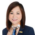 Natalie Lim real estate agent of Huttons Asia Pte Ltd