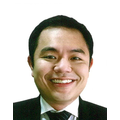 Chung Yu Ho  real estate agent of Huttons Asia Pte Ltd
