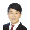 Kenny Kuek real estate agent of Huttons Asia Pte Ltd