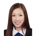 Carolyn Pang real estate agent of Huttons Asia Pte Ltd