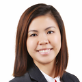 Angeline Long real estate agent of Huttons Asia Pte Ltd