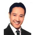 Rick Foo real estate agent of Huttons Asia Pte Ltd