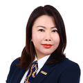 Jamie Ng real estate agent of Huttons Asia Pte Ltd