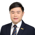 Eugene Tan real estate agent of Huttons Asia Pte Ltd