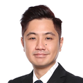 Mikhael Ong real estate agent of Huttons Asia Pte Ltd