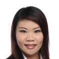 Ivy Ko real estate agent of Huttons Asia Pte Ltd