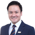 Rayson Heng real estate agent of Huttons Asia Pte Ltd