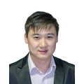 Michael Yu real estate agent of Huttons Asia Pte Ltd