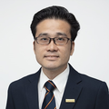 Alfred Low real estate agent of Huttons Asia Pte Ltd