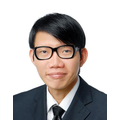 Derrick Lau real estate agent of Huttons Asia Pte Ltd