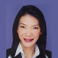 Kit Yeo real estate agent of Huttons Asia Pte Ltd