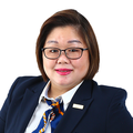 Catherine Ng real estate agent of Huttons Asia Pte Ltd