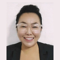 Nora Tan real estate agent of Huttons Asia Pte Ltd