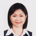Winnie Lim real estate agent of Huttons Asia Pte Ltd