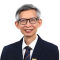 Chee Yuen Tham  real estate agent of Huttons Asia Pte Ltd