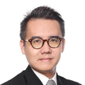 Ashley Soh real estate agent of Huttons Asia Pte Ltd
