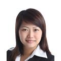 Grace Sim real estate agent of Huttons Asia Pte Ltd