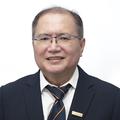 Steven Lee real estate agent of Huttons Asia Pte Ltd