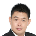 Sm Ong real estate agent of Huttons Asia Pte Ltd