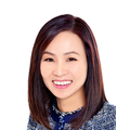 Susan Wee real estate agent of Huttons Asia Pte Ltd