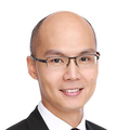 Chin Yiang Lau  real estate agent of Huttons Asia Pte Ltd