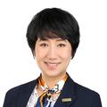 Joanne Li real estate agent of Huttons Asia Pte Ltd
