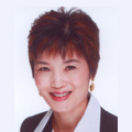 Mei Koh real estate agent of Huttons Asia Pte Ltd
