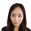 Michelle Kew real estate agent of Huttons Asia Pte Ltd