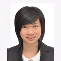 Gouw Christine real estate agent of Huttons Asia Pte Ltd