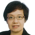 Ann Chua real estate agent of Huttons Asia Pte Ltd