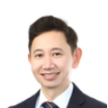 Kevin Seah real estate agent of Huttons Asia Pte Ltd