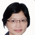 Echo Zhou real estate agent of Huttons Asia Pte Ltd