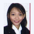 Melissa Woo real estate agent of Huttons Asia Pte Ltd
