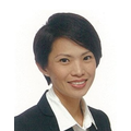 Belinda Chin real estate agent of Huttons Asia Pte Ltd