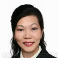 Kaye Ng real estate agent of Huttons Asia Pte Ltd