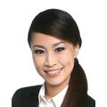 Daphne Hoon real estate agent of Huttons Asia Pte Ltd
