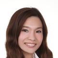 Maudrene Lim real estate agent of Huttons Asia Pte Ltd