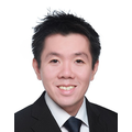 Edwin Ong real estate agent of Huttons Asia Pte Ltd