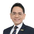 Lenz Lai 黎伟权 real estate agent of Huttons Asia Pte Ltd