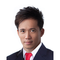Douglas Goh real estate agent of Huttons Asia Pte Ltd