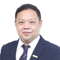 Desmond Ngo real estate agent of Huttons Asia Pte Ltd