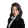 Nishy Ding real estate agent of Huttons Asia Pte Ltd