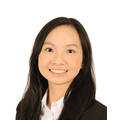 Joey Eng real estate agent of Huttons Asia Pte Ltd