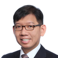 Alvin Heng real estate agent of Huttons Asia Pte Ltd